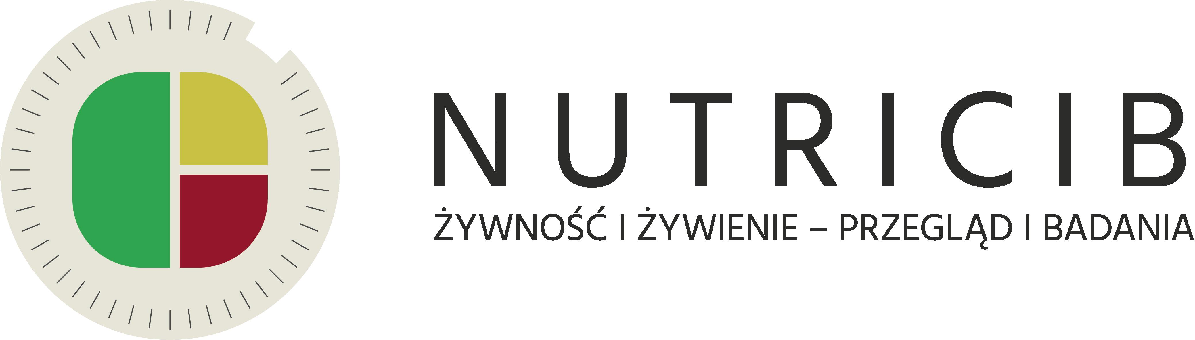 """Ogólnopolska Konferencja Naukowa Nutricib """"Żywność i żywienie – przegląd i badania"""""""